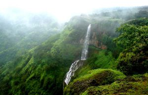 Waterfalls Near Mumbai