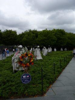 Korean Veterans Memorial