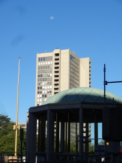 Bushnell Tower
