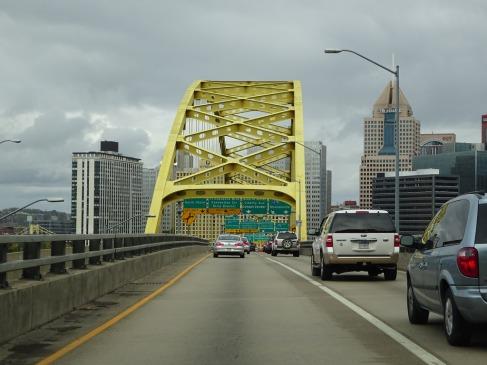 Ft Pitt Exit
