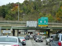 Ft Pitt Entrance