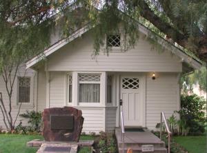 Nixon House