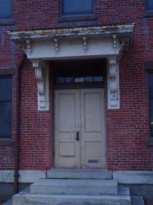 Hockanum School House