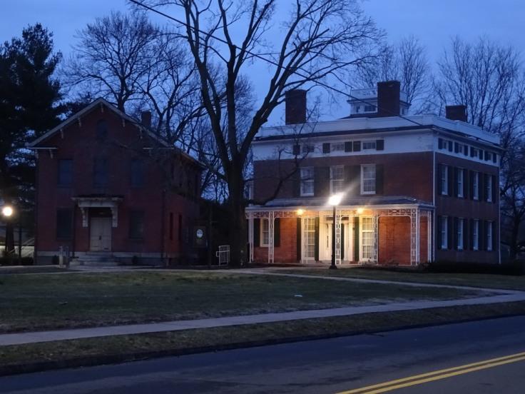 Selden Brewer House