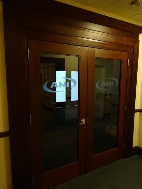 Outer Doors