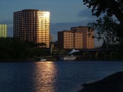 Hartford Waterfront