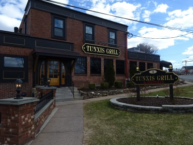 Tunxis Grill