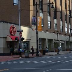 Main St