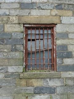 Sad Window