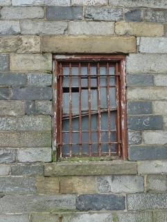 Sad Window