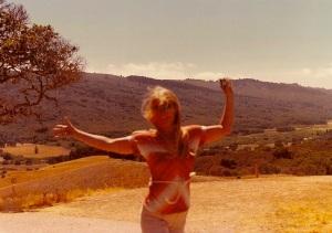 1976 Mt. Tamalpais