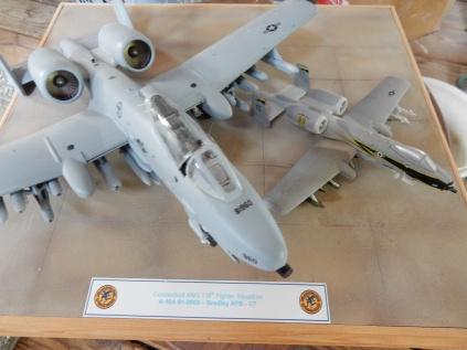 Model A-10s
