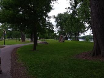 Riverfront Hike