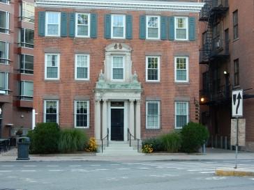 Webster Memorial Building