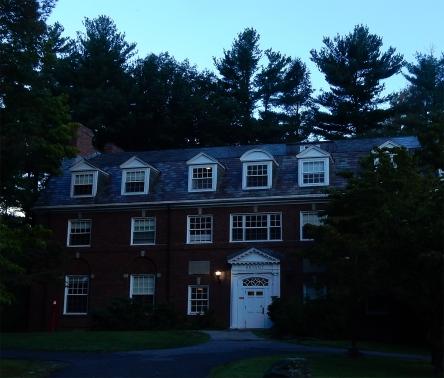 Bryant Hall