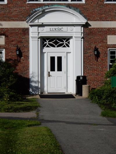 Luksic Hall