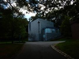 Glavin Family Chapel