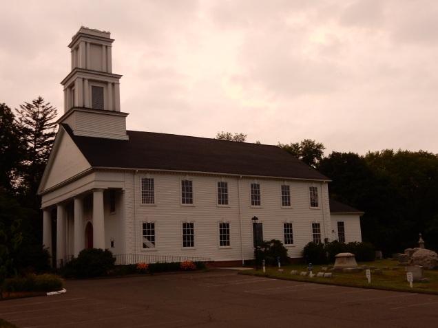 First Church in Windsor