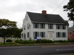 Original Parish House