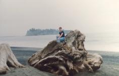 Faith on Beach