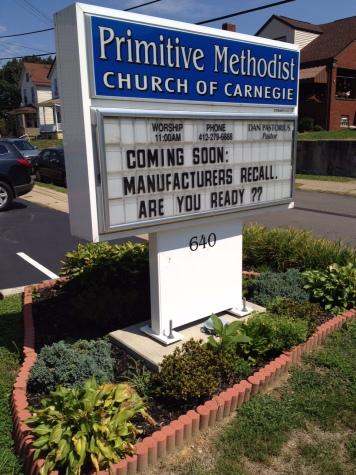 PM Church