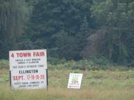 4-Town Fair