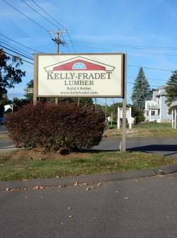 Kelly Fradet