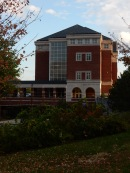 Vance Hall