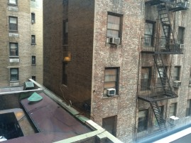 Hotel View