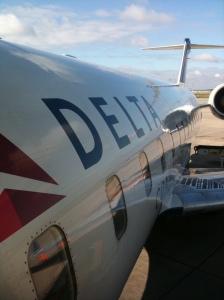 Delta Jet