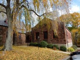 Parish Center