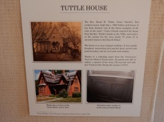 Tuttle House