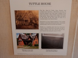 Tuttle House