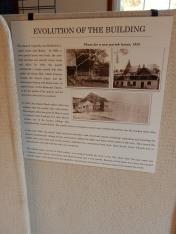 Building Evolution