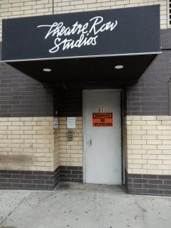 Theater Row Studios