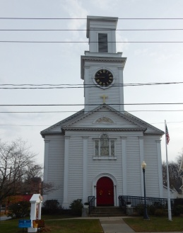St John's Episcopal Church