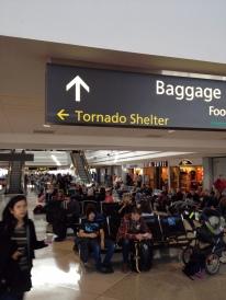 Tornado Shelter