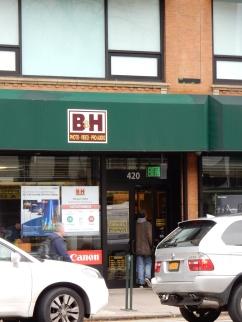 B&H Photo