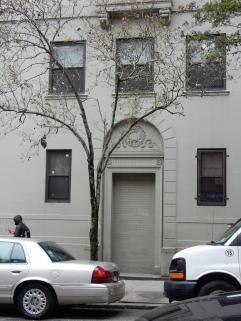 Clinic Entrance