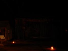 Path lanterns