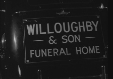 Willoughby Doors