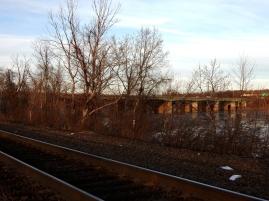 Dexte-Coffin Bridge