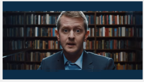 Watson and Ken Jennings