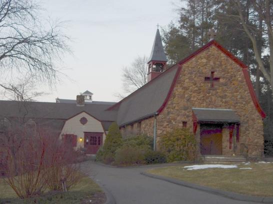 St James Episcopal