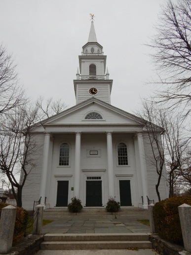 Union Meeting House
