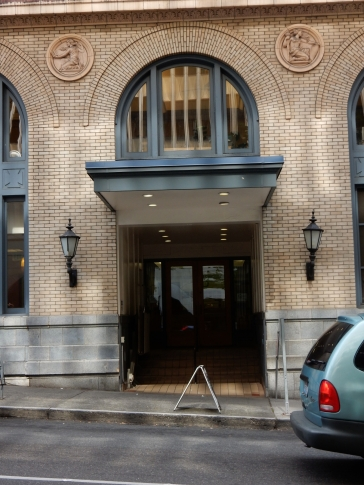 YWCA Downtown Seattle branch