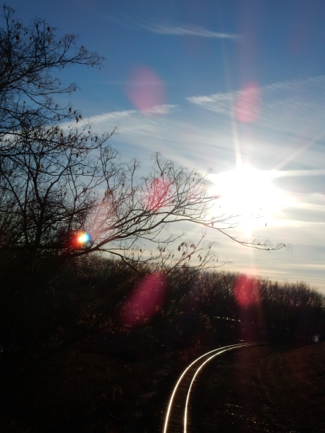 Bright Rails