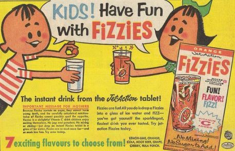 Fizzies-ad