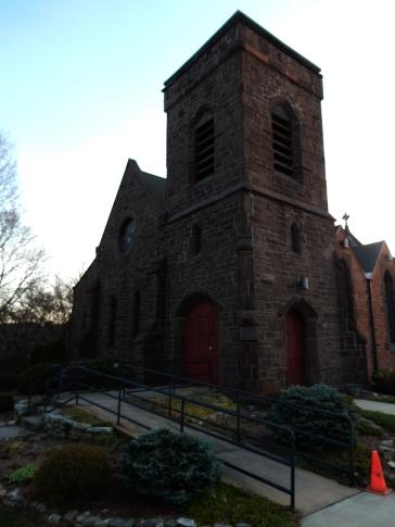 St James Episcopal Chuch