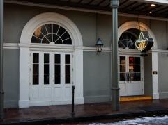 Elegant doors
